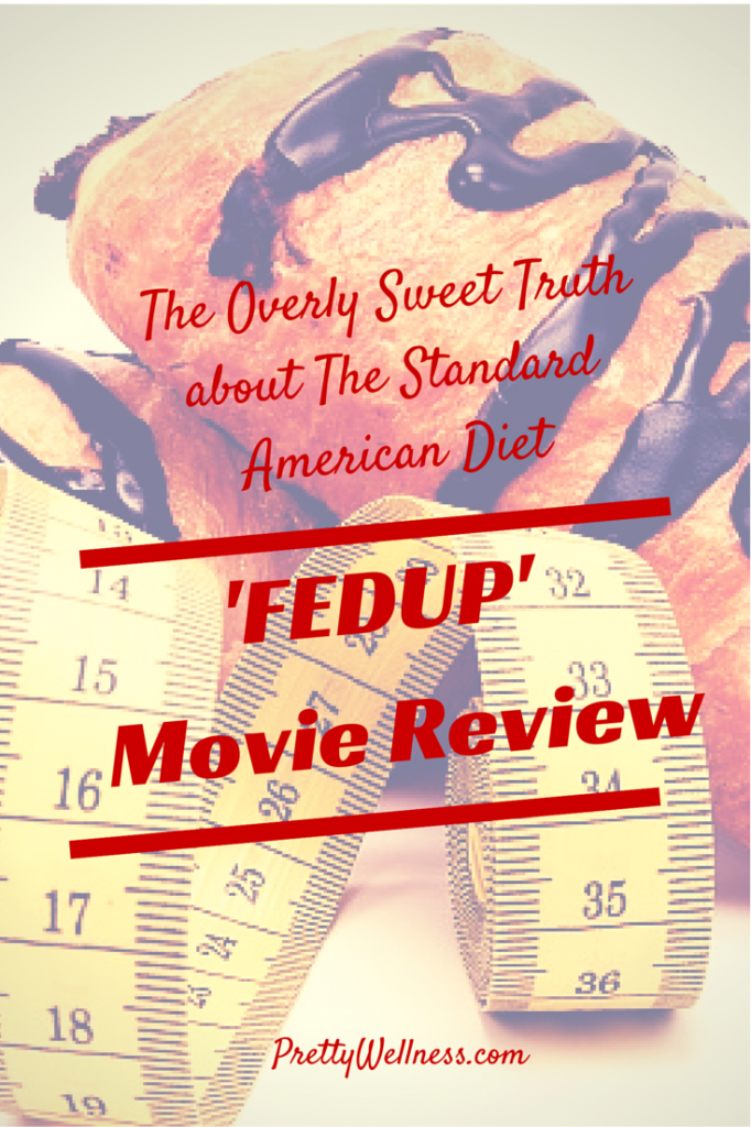 The Overly Sweet Truth About the Standard American Diet - 'FedUp' Movie Review