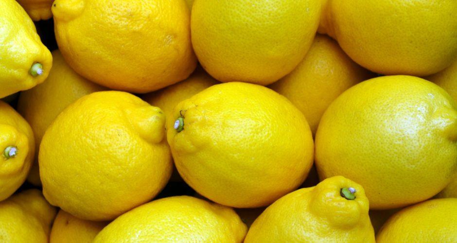 Easy Recipe: Homemade & Healthy Lemonade