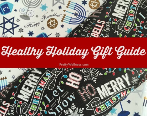 2015 Healthy Holiday Gift Guide