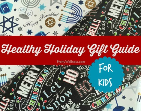 2016 Healthy Holiday Gift Guide