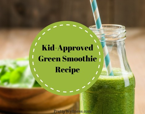 Recipes: Wellness Smoothies & Green Juice