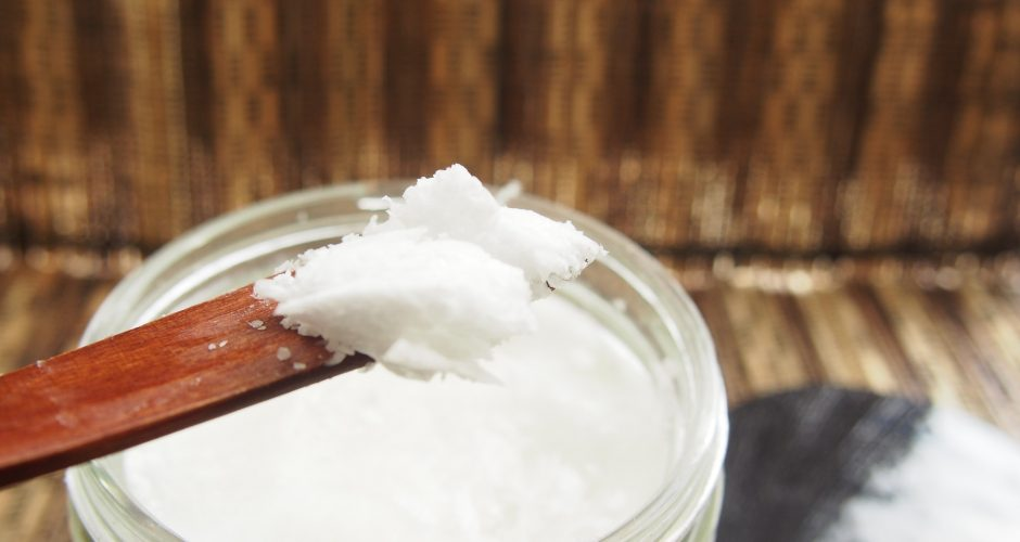 Natural Beauty Routine: Oil Pulling