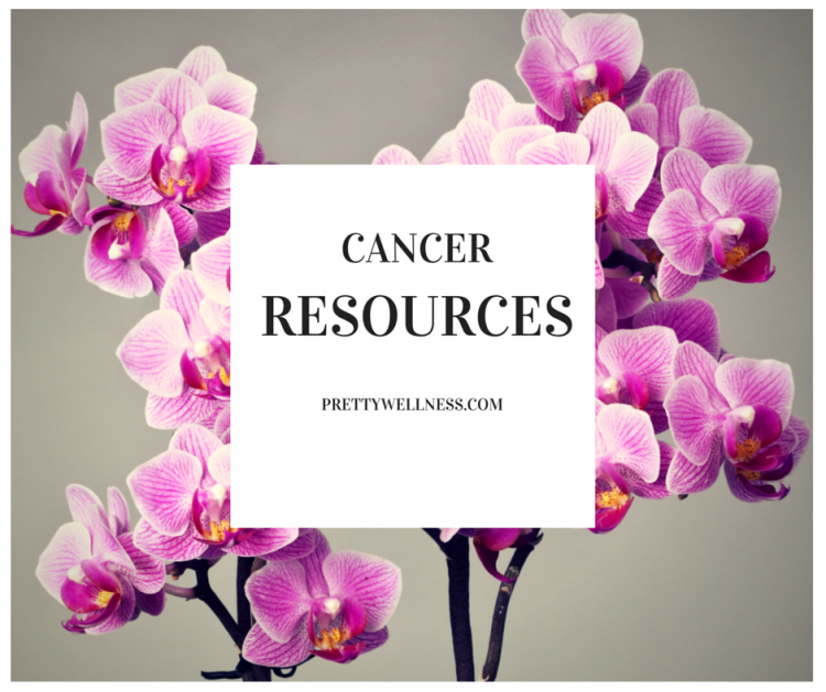 Cancer Resources