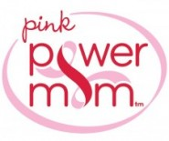 Pink Power Mom