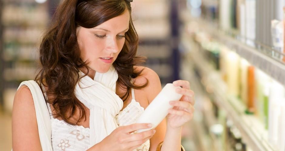 Green Beauty Drugstore Cosmetics