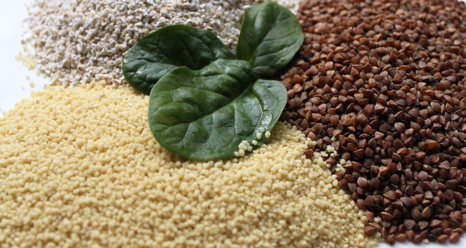 Easy Recipe: Healthy Couscous Salad