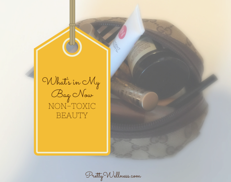 Small Steps Toward Better Beauty Habits: Make-up