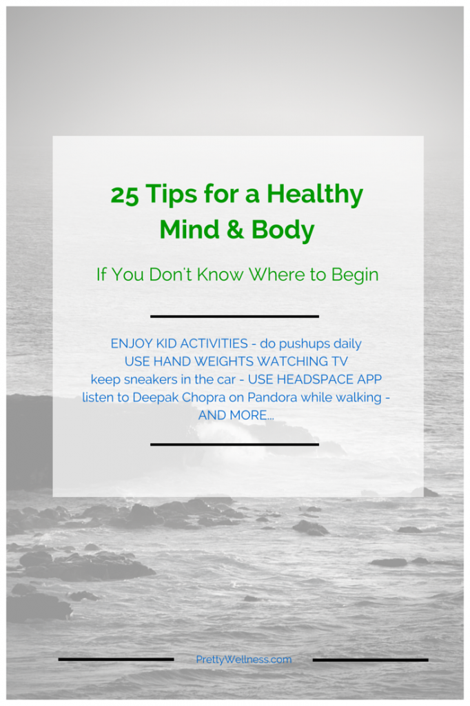 http://prettywellness.com/50-clean-eating-tips-if-you-dont-know-where-to-begin/