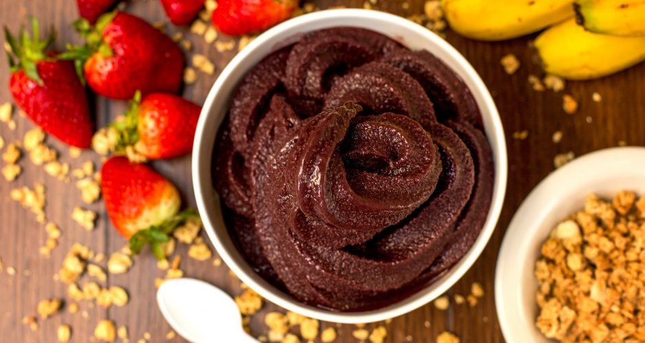 Five Healthy Substitutions for the Sweet Tooth