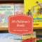 50 Children's Books that Promote Fitness
