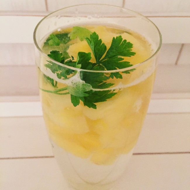Infused Waters - Recipes and Tools