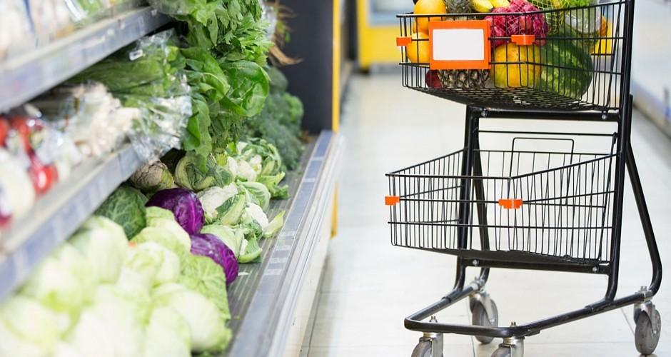 Eating Clean: How to Grocery Shop