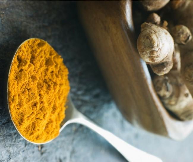 Easy Recipe: Turmeric Smoothie