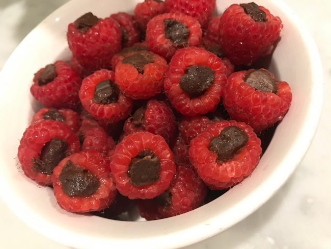 Healthy Cacao Fudge Recipe