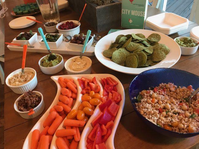 PrettyWellness.com Healthy Cacao Fudge Recipe at Book Club