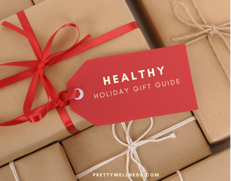 KIDS: Healthy Holiday Gift Guide 2015