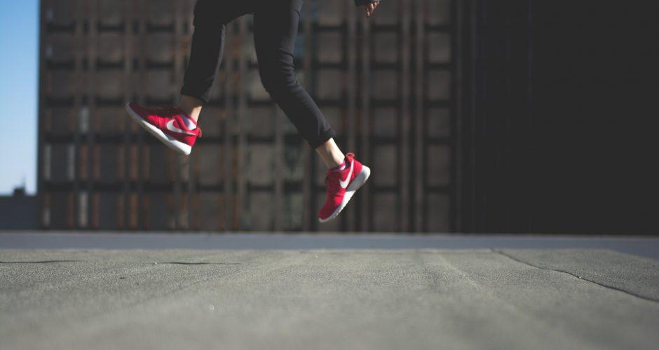 Pretty Wellness Small Steps Challenge 2020