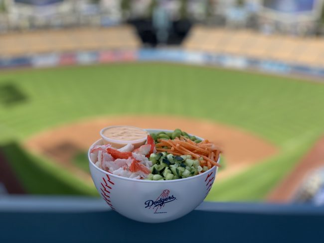 How to Eat Healthy at MLB Ballparks