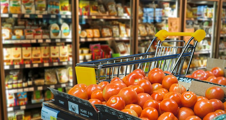 5 Ways to Eat Healthy on a Budget