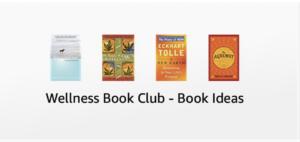 A Virtual Wellness Book Club - A Bookish Club