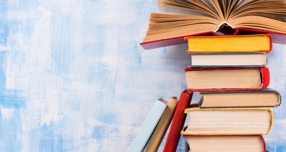 A Virtual Wellness Book Club – A Bookish Club