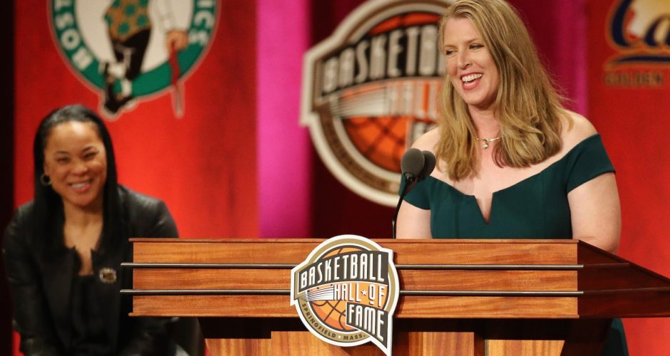 Podcast Episode 3: WNBA's Katie Smith – Resilience On & Off the Court