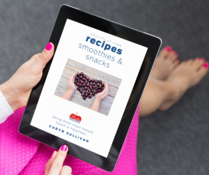 Pretty Wellness Smoothies & Snacks Ebook