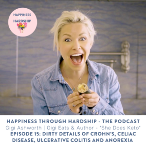 """Happiness through Hardship"" - The Podcast"