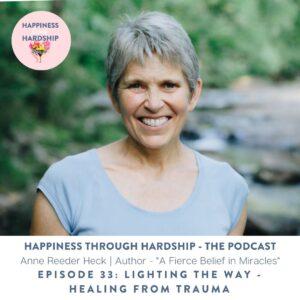 Lighting the Way - Healing from Trauma