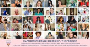 Happiness through Hardship - The Podcast