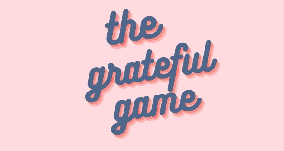 The Grateful Game on TV – IGTV