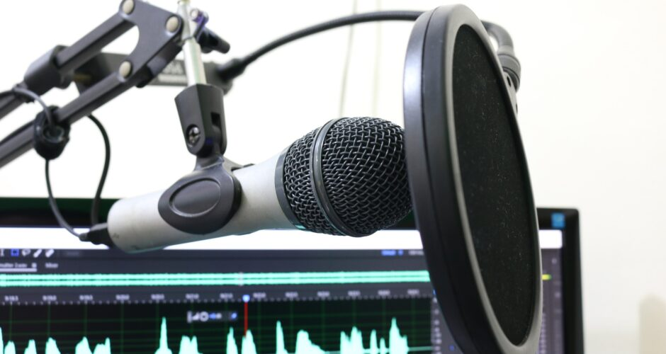 Ep. 48 – Top Ten Tips for Podcasting