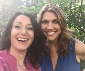52. Kristen Hewitt: IVF Journey Provides Tools for an Intentional Life